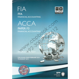 ACCA Paper-F3 Interactive Text 2014-15 Bpp