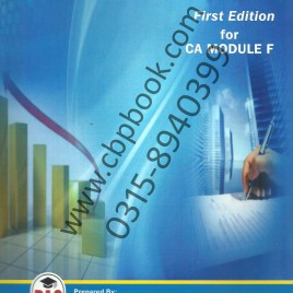A Handbook of Management Accounting 1st Edition PAC