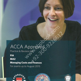 FIA MA2 Managing Costs & Finances kit bpp 14