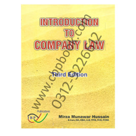 Introduction to Company Law IBP Publication