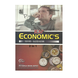 Economics Study Notes and Suggested Solutions 6th Edition Petiwala