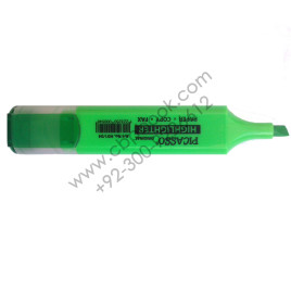 PICASSO Original Green Highlighter