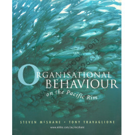 Organisational Behaviour on the Pacific Rim McGraw-Hill