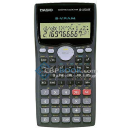 CASIO Scientific Calculator FX-100MS Original