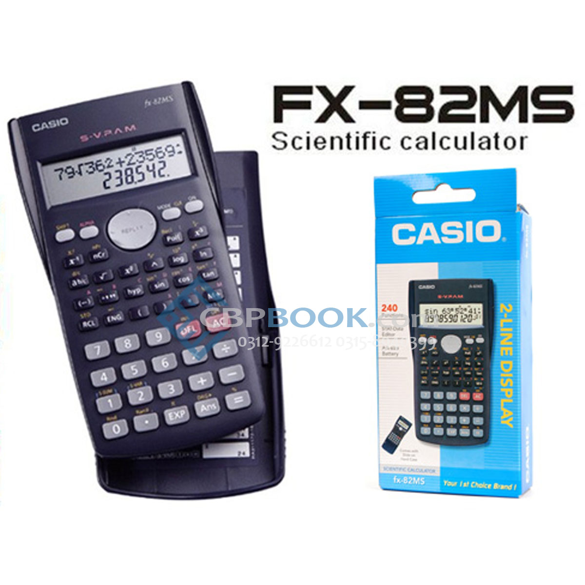 afterlotto calculator scientific casio fx