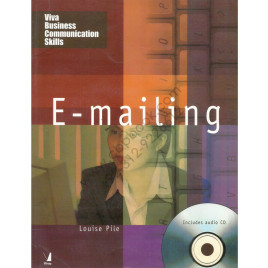 E-mailing Louise Pile Viva Business Communication Skills