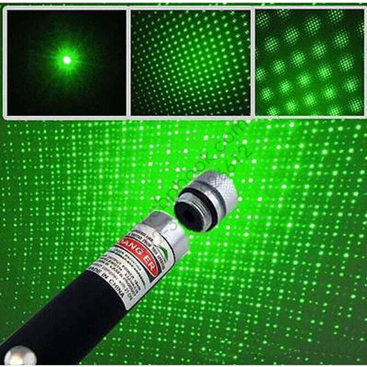 Green Laser Pointer Pen Torch Cbpbook Pakistan S