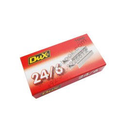 DUX 24/6 1000 Staples Packet