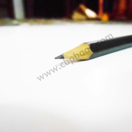 Sayyed Piano Premium HB Pencil with Eraser