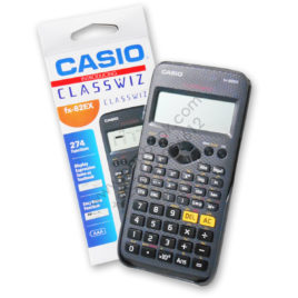 CASIO Scientific Calculator FX-82ex Classwiz Original