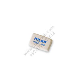 MILAN Eraser nata 648 Made in Spain