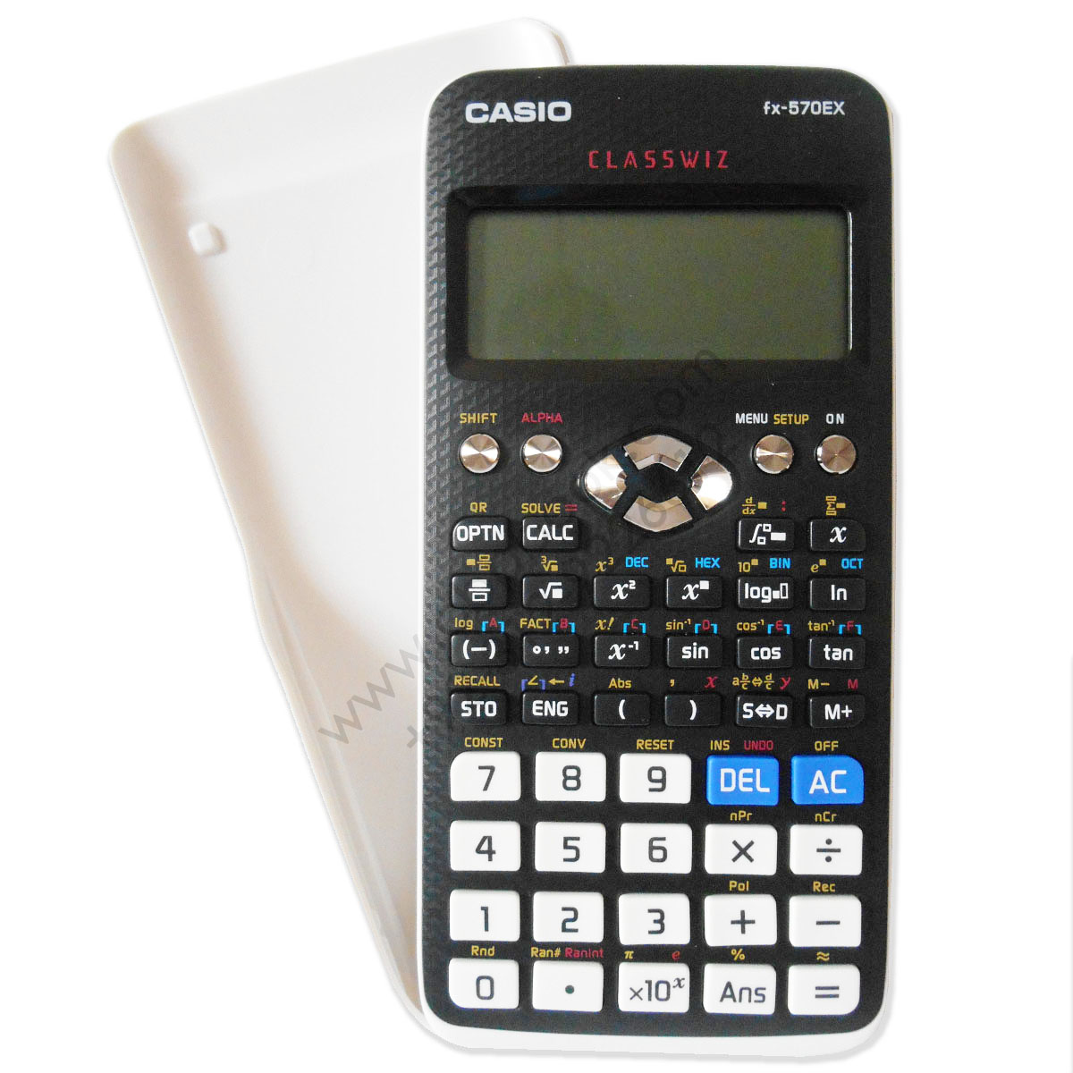 Casio scientific calculator fx 570ex classwiz original cbpbook casio scientific falaconquin