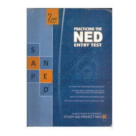 Practicing the NED Entry Test Second Edition Study Aid Project NED