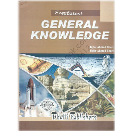 General Knowledge Encyclopedia Pdf