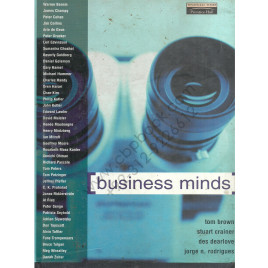 Business Minds (connect with the world's greatest management thinkers)