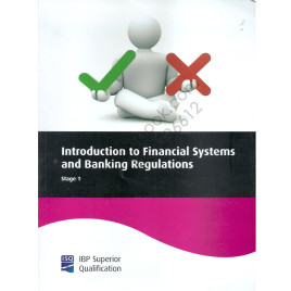 Introduction to Financial Systems and Banking Regulations stage 1