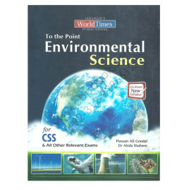Jahangir World Times To The Point Environmental Science For CSS