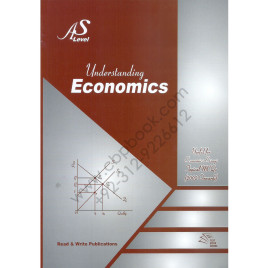 As Level Economics Topical MCQ's (2002 onwards) M Kamran Malik & Amna Ansari