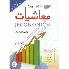 Faisal Model Test Papers Economics in Urdu For Class IX-X