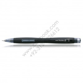 UNI Mitsubishi Mechanical Pencil Made In Japan Black