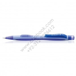 UNI Mitsubishi Mechanical Pencil Made In Japan Blue