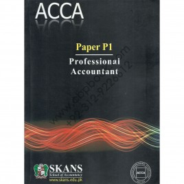 ACCA Paper P1 Professional Accountant SKANS school of accountancy
