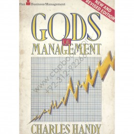 Gods Of Management By Charles Handy