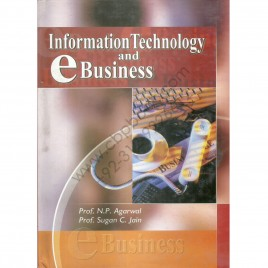 Information Technology And E-business