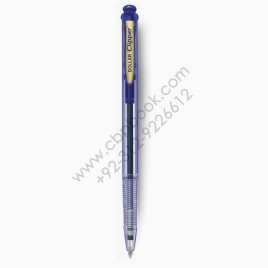 Dollar Clipper Ball Pen Fine Point