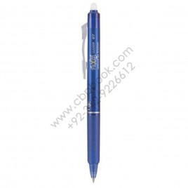 Pilot Frixion Clicker Eraseable Ball Pen 0.7mm Made in Japan