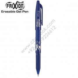 Pilot Frixion Roller Eraseable Ball Pen 0.7mm Made In Japan