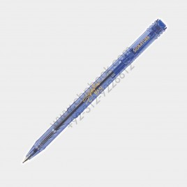 Signature Blu Needle Tip Ball Point Pen