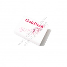 Goldfish Pencil Eraser Shahsons
