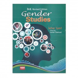 Gender Studies Third Edition 2016 By Seher Syed HSM Publisher