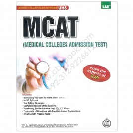 ILMI MCAT Medical Colleges Admission Test From The Experts At ILMI