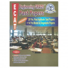 ECAT Engineering Grads 20  Years Aptitude Past Papers
