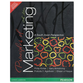 Principles of Marketing 13th Edition Philip Kotler Pearson