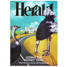 Herald Magazine December 2016 Losing The Money Trial