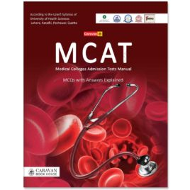 Caravan's MCAT (Medical Colleges Admission Test Manual)