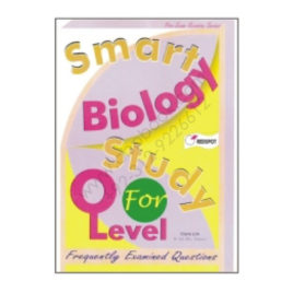 O Level Smart BIOLOGY Study Frequently Examined Questions REDSPOT