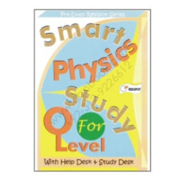 O Level Smart PHYSICS Study With Help Desk & Study Desk REDSPOT