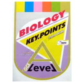 GCE A Level BIOLOGY Key Points Exam Guide REDSPOT Publishing