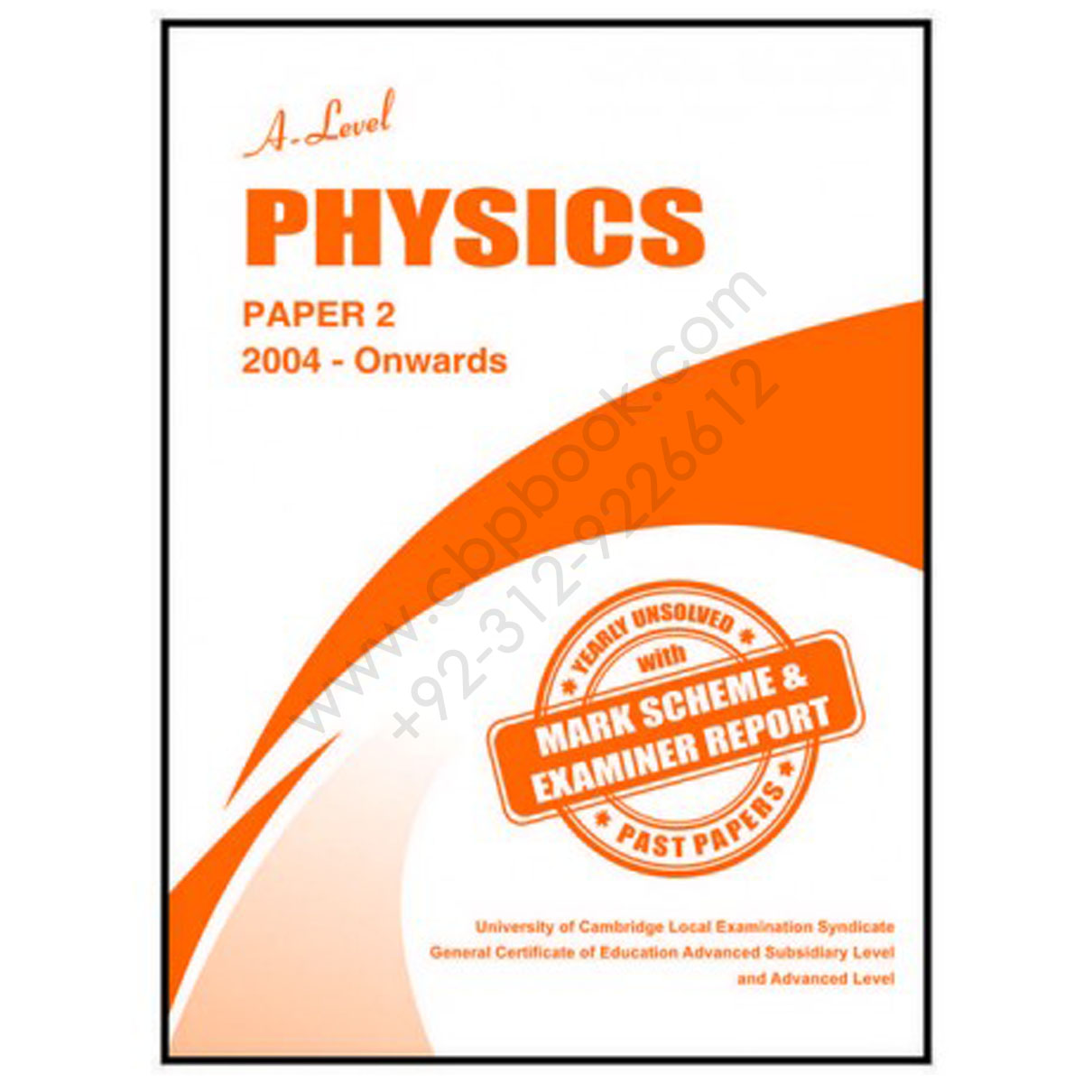 physics paper 2 Paper 3 is the same format as paper 2 but the questions are on the options refer to the section on paper 2 for comments on the type of question and marking as it is the samethe paper is split into 2 sections:section 1 is a data analysis question plus some short questions related to the required practicals.