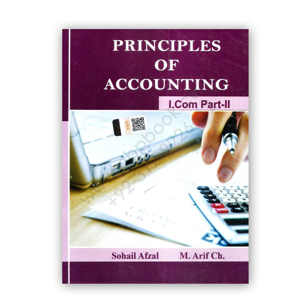 principle of accounting 1