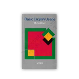 Basic English Usage By Michael Swan – OXFORD University Press