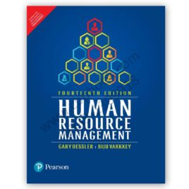 Human Resource Management Garry Dessler 14th Edition – PEARSON