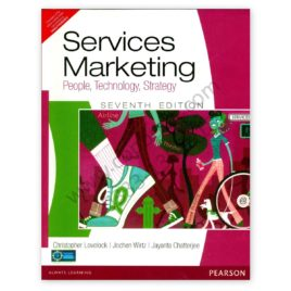 SERVICES MARKETING Seventh Edition Lovelock / Chatterjee – PEARSON