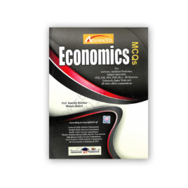 Economics MCQs By Prof Rashid Mukhtar & Misbah Shahid – Advanced