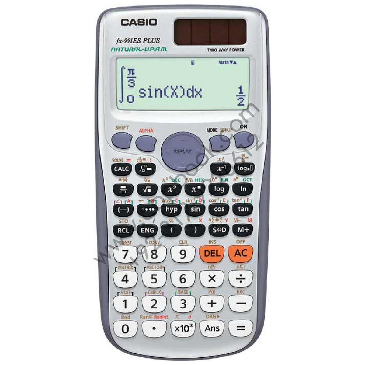 casio scientific calculator fx-991es plus original