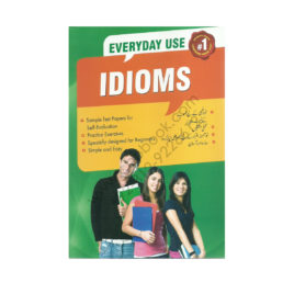 everyday use idioms jahangir book